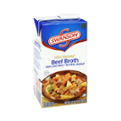 Swanson 100% Natural Beef Broth 32oz Ctn