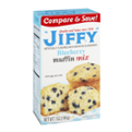 Jiffy Blueberry Muffin Mix 7oz