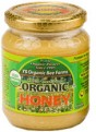 YS Organic Raw Honey 8oz
