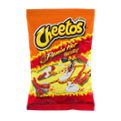 Cheetos Flamin' Hot Crunchy 9oz