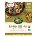 Nature's Path Flax Plus Granola Organic Pumpkin 11.5oz