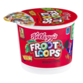 Kellogg's Froot Loops Cereal Single 1.5oz Cup