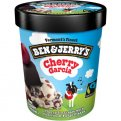 Ben & Jerry's Ice Cream Cherry Garcia 1 Pint
