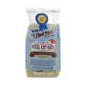 Bob's Red Mill Steel Cut Oats 24oz Bag