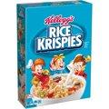 Kellogg's Rice Krispies Cereal 12oz Box