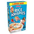 Kellogg's Rice Krispies Cereal 18oz Box
