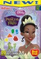 Kellogg's Fruit Flavored Snacks Princess 10CT PKG