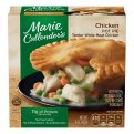 Marie Callender's Chicken Pot Pie 16oz PKG