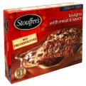 Stouffer's Lasagna with Meat Sauce Party Size 90oz PKG