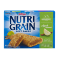 Kellogg's Nutri-Grain Cereal Bars Apple Cinnamon 8CT 10.4oz Box
