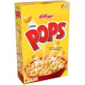 Kellogg's Corn Pops Cereal 21.4oz Box