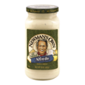 Newman's Own Alfredo Sauce 15oz Jar