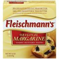 Fleischmann's Margarine Sticks - 4 Quarters 1LB Box