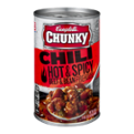 Campbell's Chunky Chili Beef With Beans Firehouse 19oz Can
