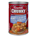 Campbell's Chunky Soup Hearty Bean N Ham 19oz Can