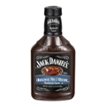 Jack Daniel's Original No.7 Recipe Barbecue Sauce 19oz BTL