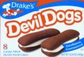 Drake's Devil Dogs 8CT 12.8oz Box