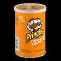 Pringles Cheddar Cheese Potato Crisps Grab & Go! Stack 2.5oz