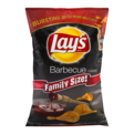 Lay's Potato Chips Barbecue 9.75oz Bag