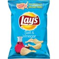 Lay's Potato Chips Salt & Vinegar 7.75oz Bag