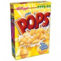 Kellogg's Corn Pops Cereal 17.2oz Box