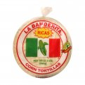 La Banderita White Corn Tortillas 30CT 27.5oz. PKG