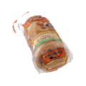 Thomas' Bagels Honey Wheat 6CT 20oz PKG