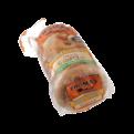 Thomas' Bagels Honey Wheat 6CT 20oz PKG