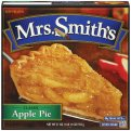 Mrs. Smith's Pre-Baked Apple Pie 37oz PKG