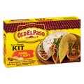 Old El Paso Dinner Kit Hard & Soft Tacos 12CT 11.4oz Box