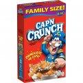 Quaker Cap'n Crunch Cereal 20oz Box