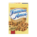 Famous Amos Chocolate Chip & Pecan Cookies 12.4oz Box