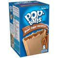 Kellogg's Pop-Tarts Frosted Brown Sugar Cinnamon 8CT 14oz Box