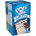 Kellogg's Pop-Tarts Frosted Cookies & Creme 8CT 14.1oz Box