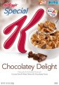 Kellogg's Special K Chocolatey Delight Cereal 13.1oz Box