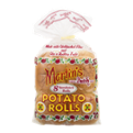 Martin's Potato Sandwich Rolls 8CT 15oz PKG