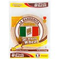 La Banderita Whole Wheat Tortillas Soft Taco Size 10CT