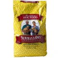 Newman's Own Adult Dry Dog Food Chicken Formula Organic 7LB Bag