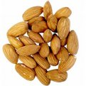 Store Brand Natural Whole Almonds 10.25 Can
