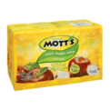 Mott's 100% Apple Juice 8CT of 6.75oz Boxes