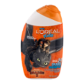 L'Oreal Kids 2in1 Orange Shampoo 9oz BTL
