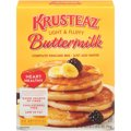Krusteaz Buttermilk Heart Healthy Pancake Mix 28oz Box