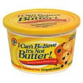 I Can't Believe It's Not Butter Spread 15oz. Tub