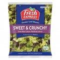 Fresh Express Salad Sweet Butter 6.5oz Bag