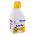 Similac NeoSure Infant Formula Ready To Feed 1QT BTL