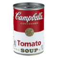 Campbell's Condensed Soup Tomato 10.7oz Can