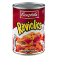 Campbell's Raviolios with Meat Sauce 15oz Can
