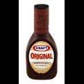 Kraft Original Barbecue Sauce 17.5oz BTL
