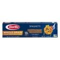 Barilla Spaghetti Whole Grain 16oz Box