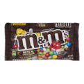 M&M's Candies Milk Chocolate Plain 10.7oz Bag